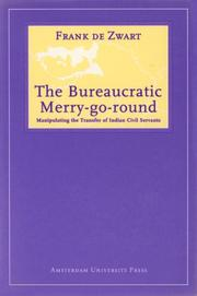 Cover of: The Bureaucratic Merry-Go-Round