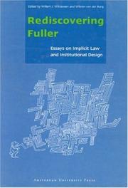 Rediscovering Fuller