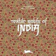 Cover of: Textile Motifs of India | Pepin Press