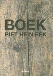 Cover of: Boek