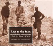 Cover of: Race to the snow |