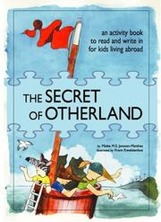 Cover of: Unlocking the Secret of Otherland | Mieke M.E. Janssen-Matthes