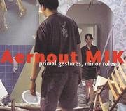 Cover of: Aernout Mik