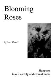 Cover of: Blooming Roses