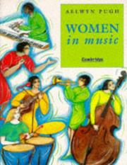 Cover of: Women in Music | Aelwyn Pugh