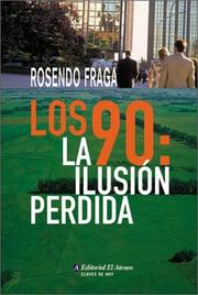 Cover of: Los 90/ The 90's