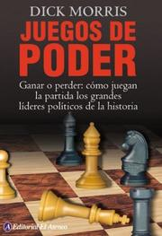 Cover of: Juegos de poder/ Power Plays