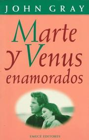 Cover of: Marte y Venus Enamorados