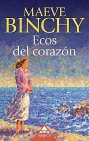 Cover of: Ecos Del Corazon