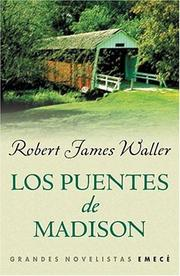 Cover of: Los Puentes de Madison