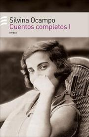 Cover of: Cuentos Completos I