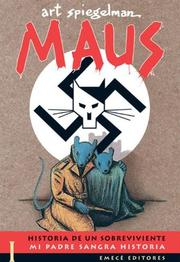 Cover of: Maus I