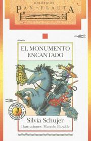 Cover of: El Monumento Encantado