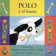 Cover of: Polo Y El Hueso