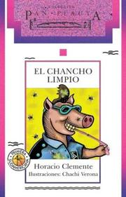 Cover of: Pf-chancho Limpio
