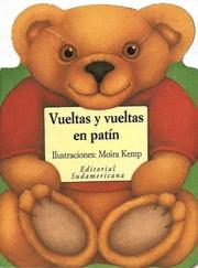 Cover of: Vueltas Y Vueltas En Patin