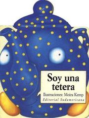 Cover of: Soy Una Tetera