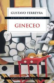 Cover of: Gineceo