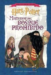 Cover of: Harry Potter Misterios del Bosque