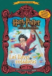Cover of: Llaves Voladoras, Las