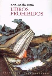Cover of: Libros prohibidos