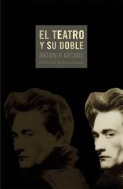 Cover of: El Teatro Y Su Doble/ the Theater and It's Double (Senales)