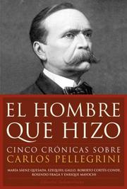 Cover of: El Hombre Que Hizo/ the Man That Did