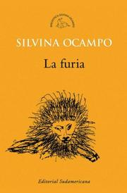 Cover of: La furia y otros cuentos/ The Fury and Other Stories