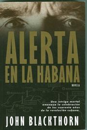 Cover of: Alerta en la Habana