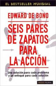 Cover of: Seis Pares de Zapatos Para La Accion