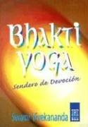 Cover of: Bhakti-Yoga