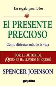 Cover of: El Presente Precioso