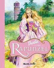 Cover of: Barbie Como Rapunzel