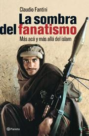 Cover of: La Sombra del Fanatismo