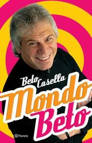 Cover of: Mondo Beto