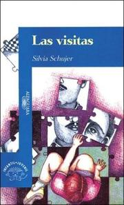 Cover of: Las Visitas