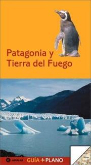 Cover of: Patagonia / Tierra del Fuego - City Pack