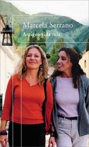 Cover of: Antigua Vida MIA