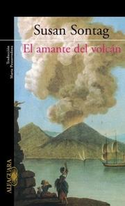 Cover of: El Amante del Volcan