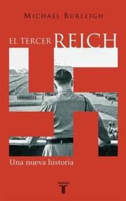 Cover of: El Tercer Reich
