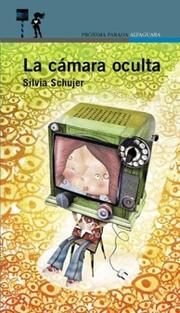 Cover of: La Camara Oculta