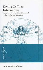 Cover of: Internados