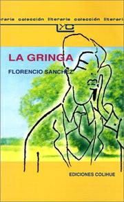 Cover of: LA Gringa