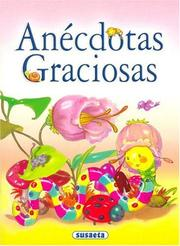Cover of: Anecdotas Graciosas by Elena Aubert