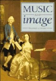 Cover of: Music and image: domesticity, ideology and socio-cultural formation in eighteenth-century England