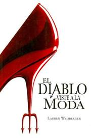 Cover of: El Diablo Viste a la Moda