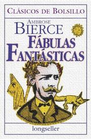 Cover of: Fabulas Fantasticas