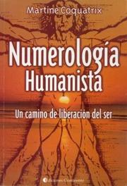 Cover of: Numerologia Humanista