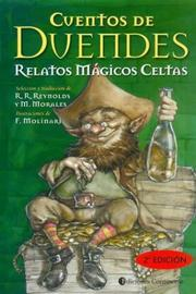 Cuentos De Duendes : Relatos Magicos Celtas / Leprechaun Stories by R. R. Reynolds, M. Morales