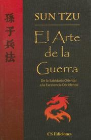 Cover of: El Arte de La Guerra